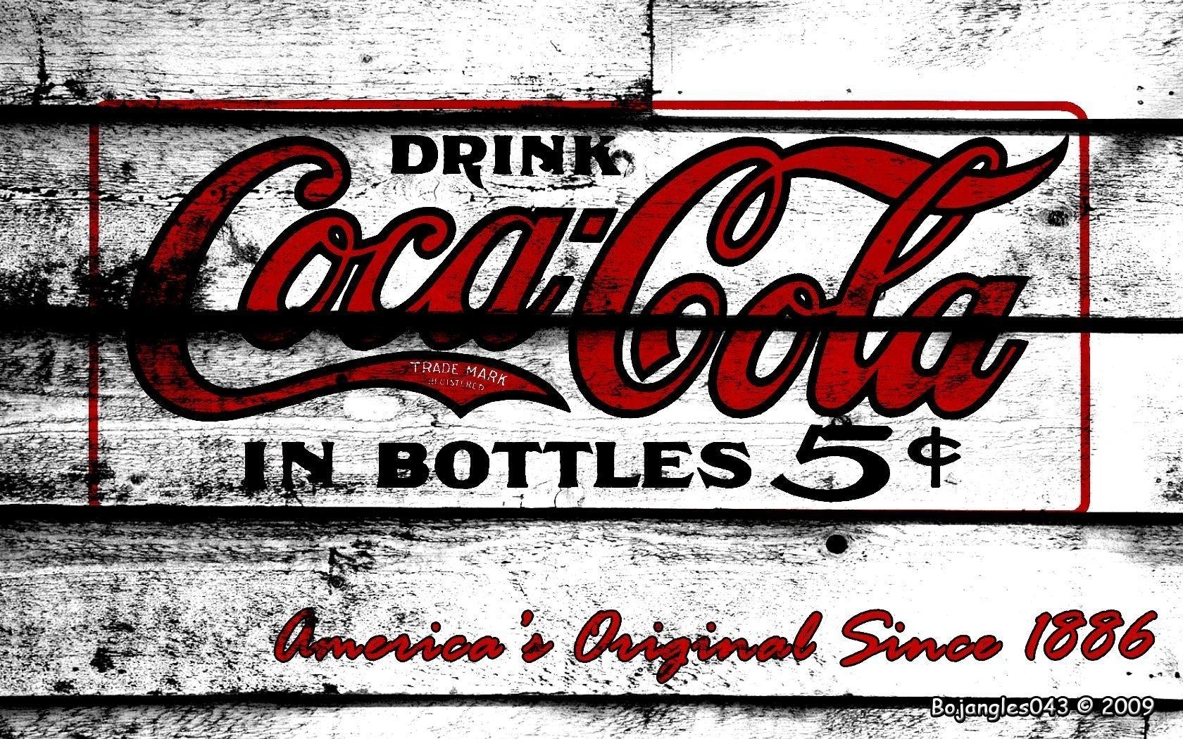 vintage coca cola wallpapers group (68+)