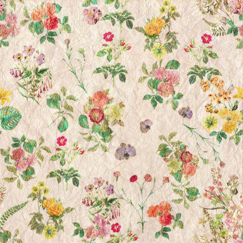 10 Latest Vintage Floral Pattern Wallpaper FULL HD 1080p For PC Background 2018 free download vintage flowers wallpaper pattern free stock photo public domain 800x800