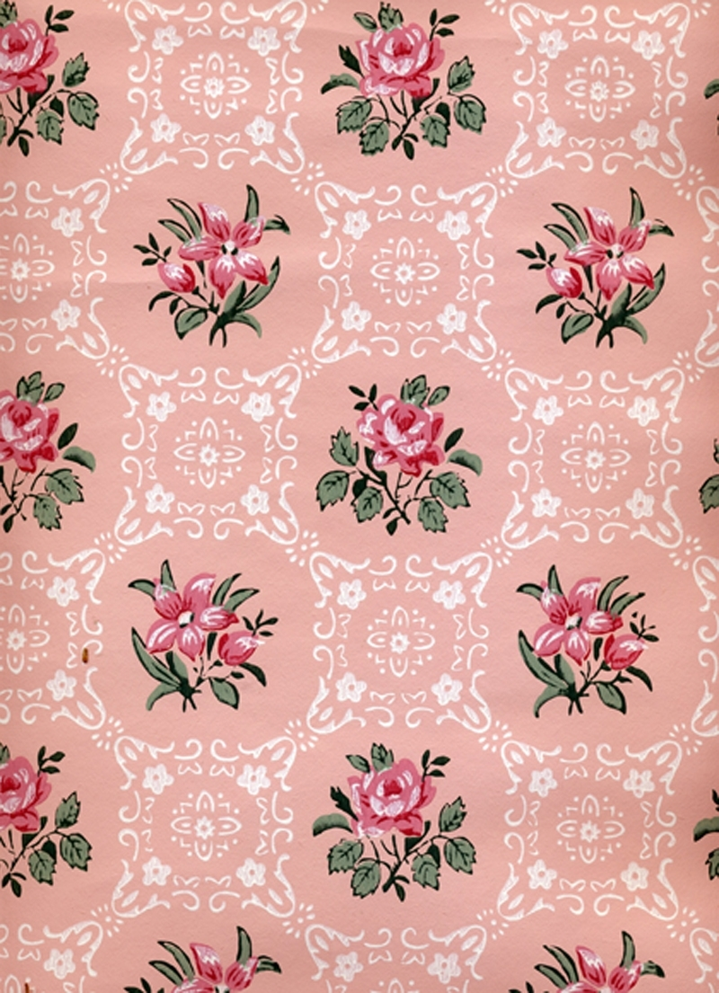 10 Latest Pink Vintage Flowers Wallpaper Full Hd 19201080 For Pc
