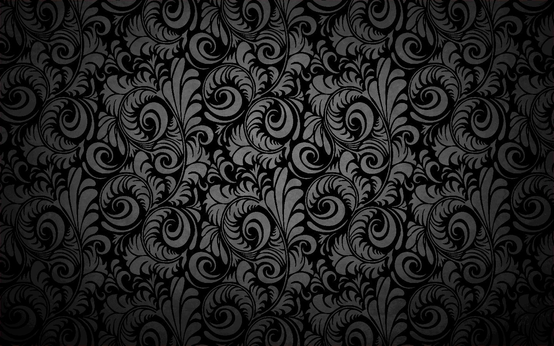 vintage pattern desktop wallpaper - wallpaper bits