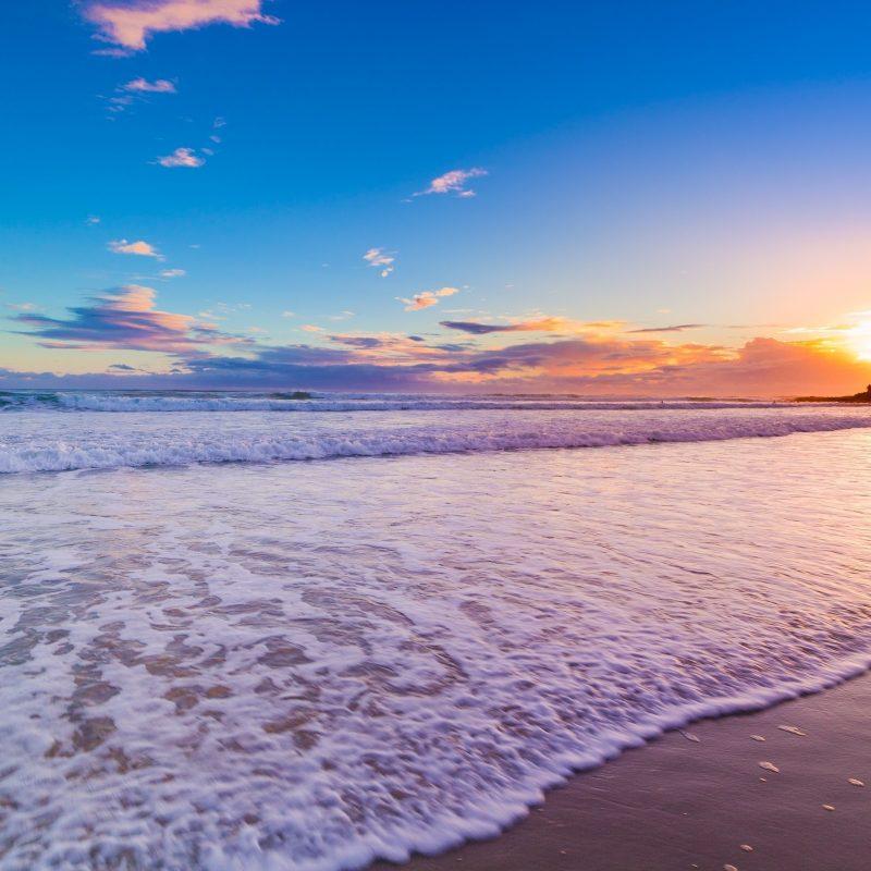 10 New Beach Sunrise Wallpaper Desktop FULL HD 1920×1080 For PC Desktop 2020 free download virgin beach sunrise waves desktop wallpaper 800x800