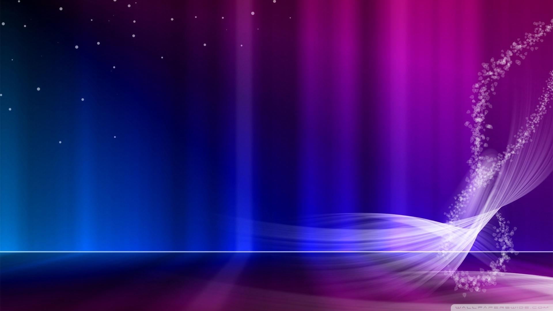 vista blue and purple aurora ❤ 4k hd desktop wallpaper for 4k ultra