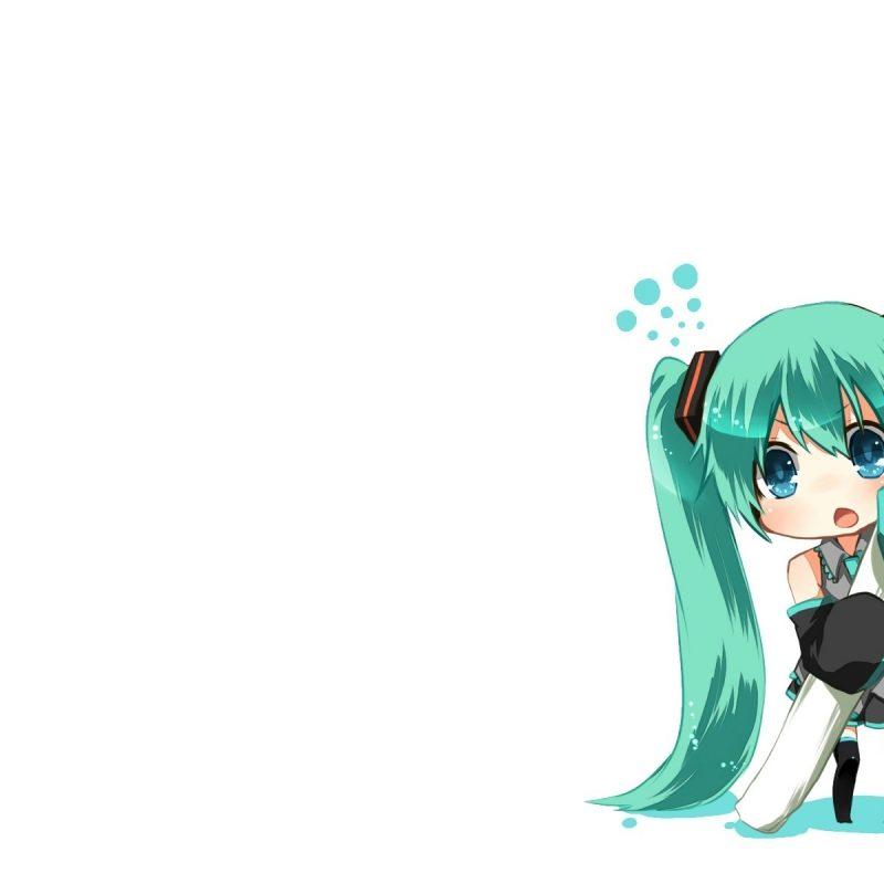 10 Latest Hatsune Miku Chibi Wallpaper FULL HD 1080p For PC Desktop 2020 free download vocaloid white hatsune miku blue eyes chibi long hair twintails 800x800