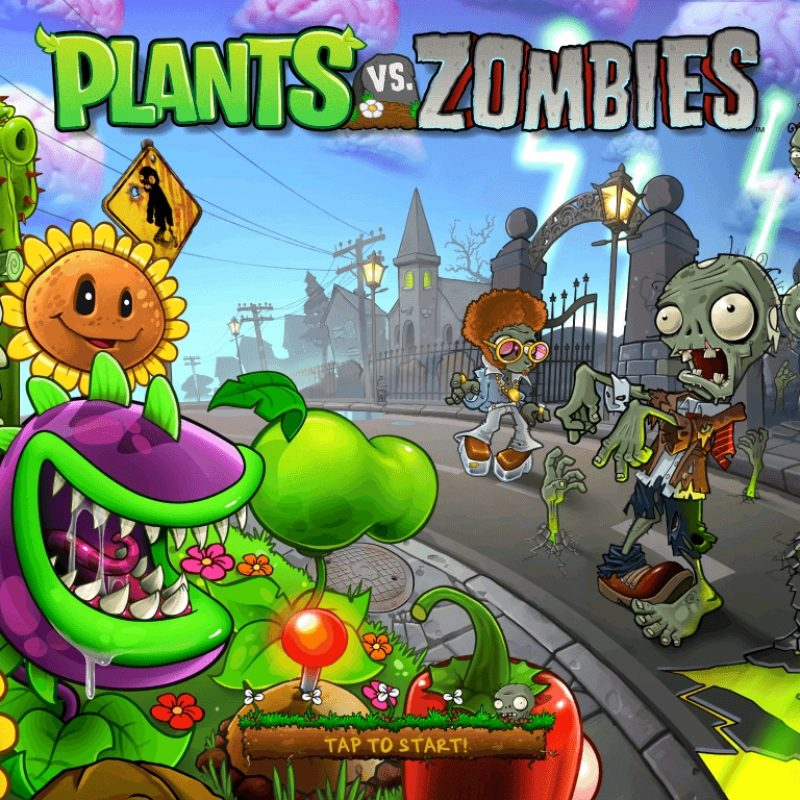 10 Best Plant Vs Zombies 2 Wallpaper FULL HD 1080p For PC Background 2018 free download vs zombies wallpapers wallpaper cave 800x800