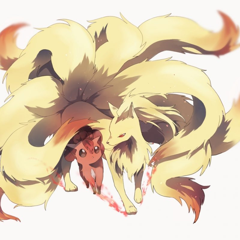 10 Top Pictures Of Nine Tails FULL HD 1080p For PC Background 2018 free download vulpix ninetails pokemon know your meme 800x800