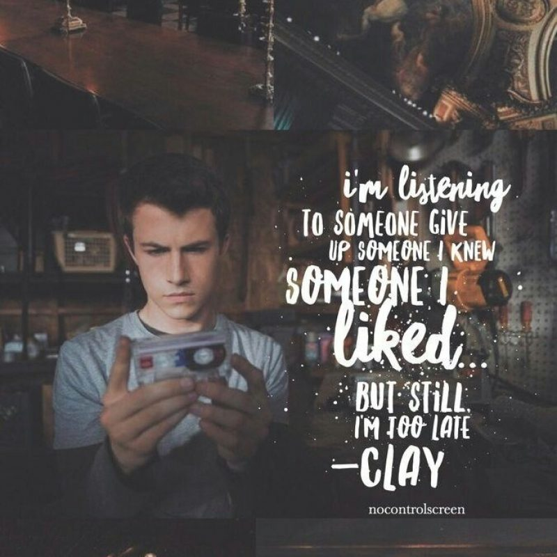 10 Most Popular 13 Reasons Why Wallpaper FULL HD 1080p For PC Background 2021 free download vysledek obrazku pro 13 reasons why wallpaper e29da4pe29da4 pinterest 800x800