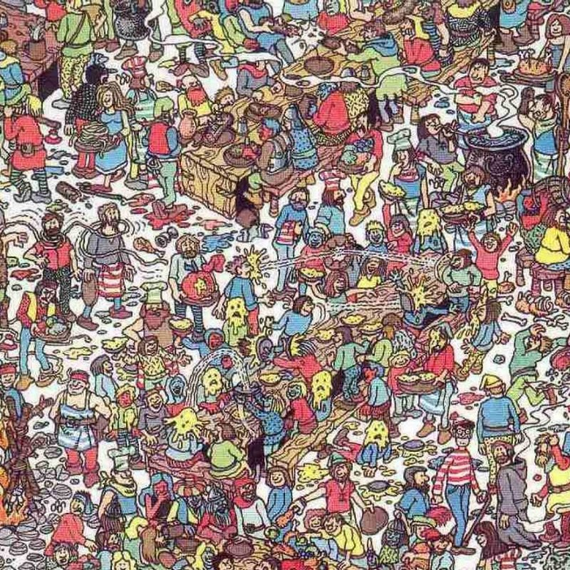 10 Best Where's Waldo Wallpaper 1920X1080 FULL HD 1080p For PC Background 2021 free download waldo wallpaper c2b7e291a0 800x800