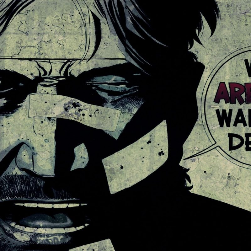 10 Most Popular The Walking Dead Comic Wallpaper FULL HD 1920×1080 For PC Background 2020 free download walking dead comic we are the walldevil 800x800