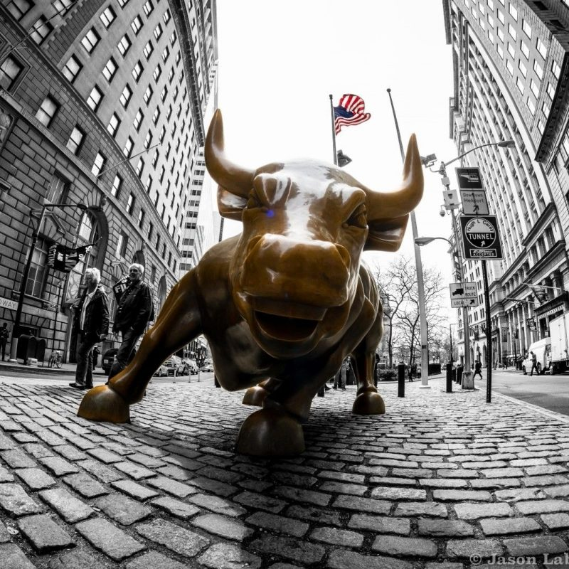 10 Most Popular Wall Street Bull Wallpaper FULL HD 1920×1080 For PC Background 2020 free download wall street hd wallpapers wallpaper cave 800x800
