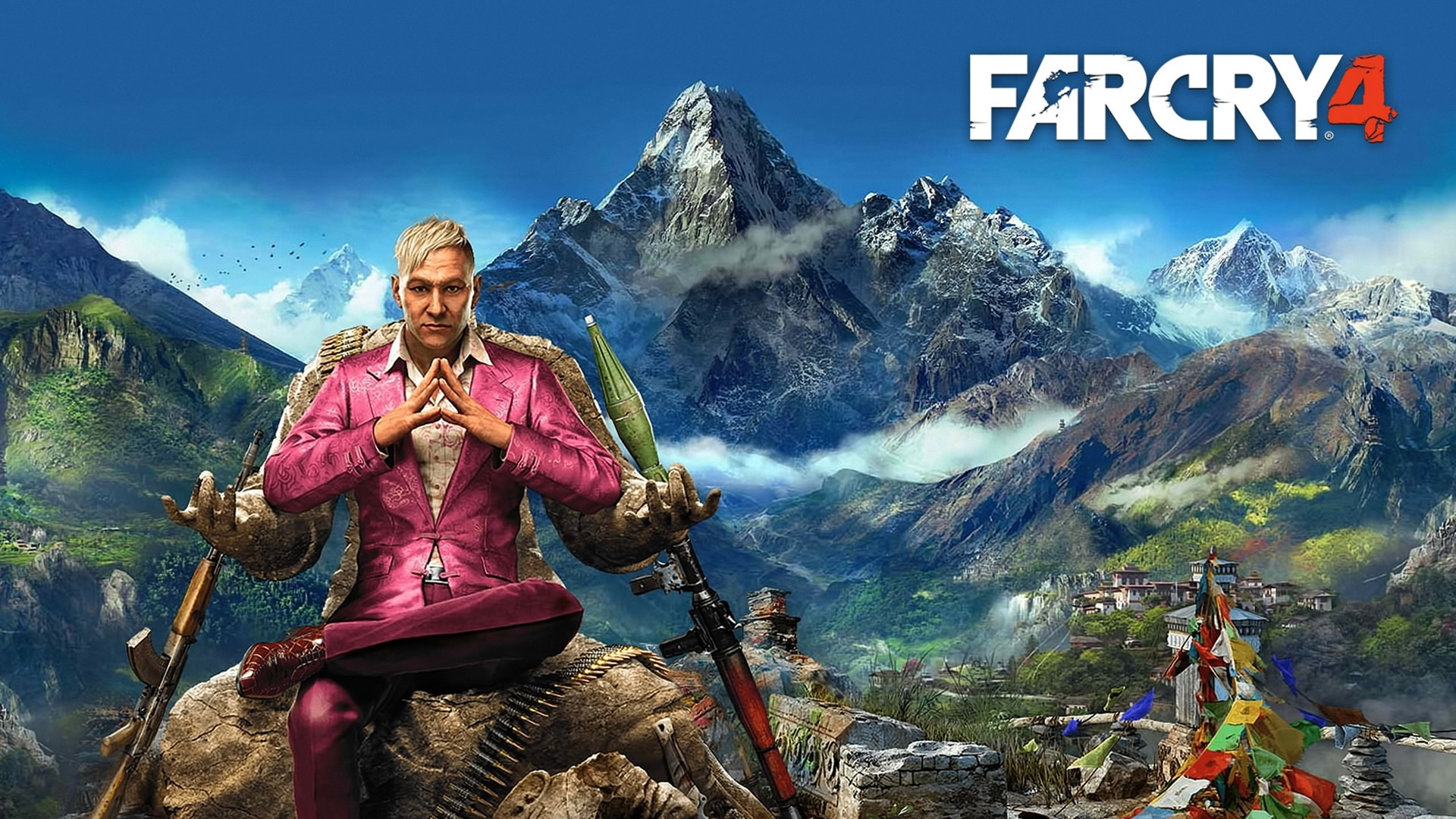 wallpaper #10 wallpaper from far cry 4 - gamepressure