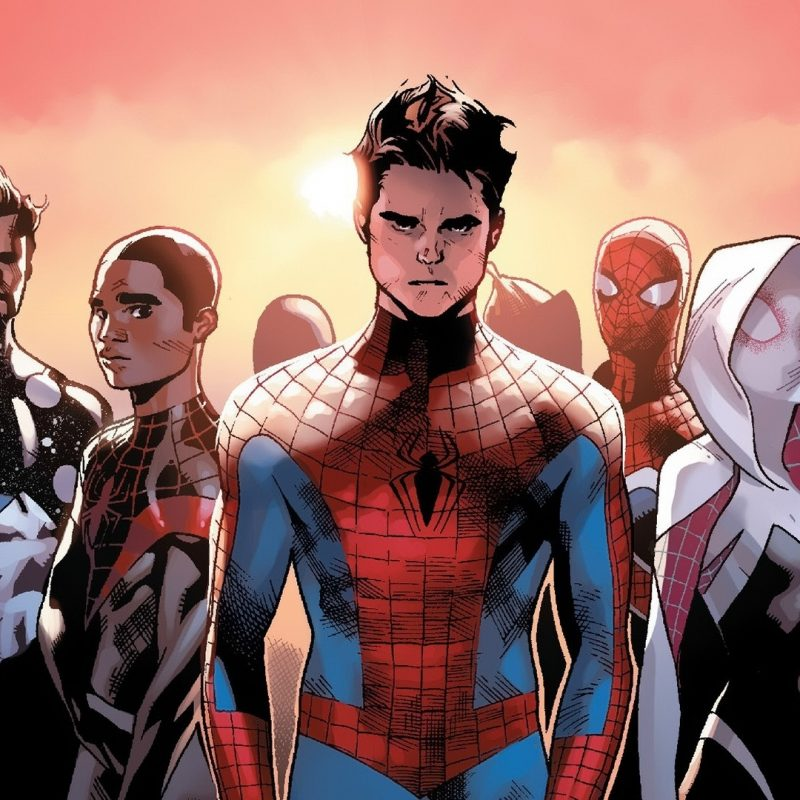10 New Miles Morales Spider Man Wallpaper FULL HD 1920×1080 For PC Background 2018 free download wallpaper 1920x1080 px comic books marvel comics miles morales 800x800