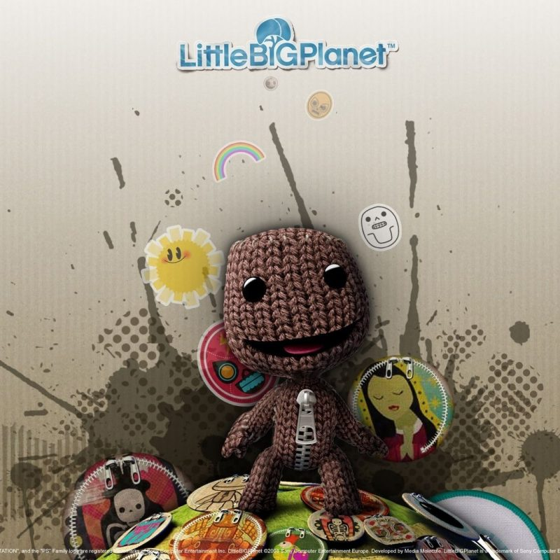 10 Top Little Big Planet Wallpaper FULL HD 1920×1080 For PC Background 2018 free download wallpaper 1920x1080 px little big planet 1920x1080 1062554 800x800