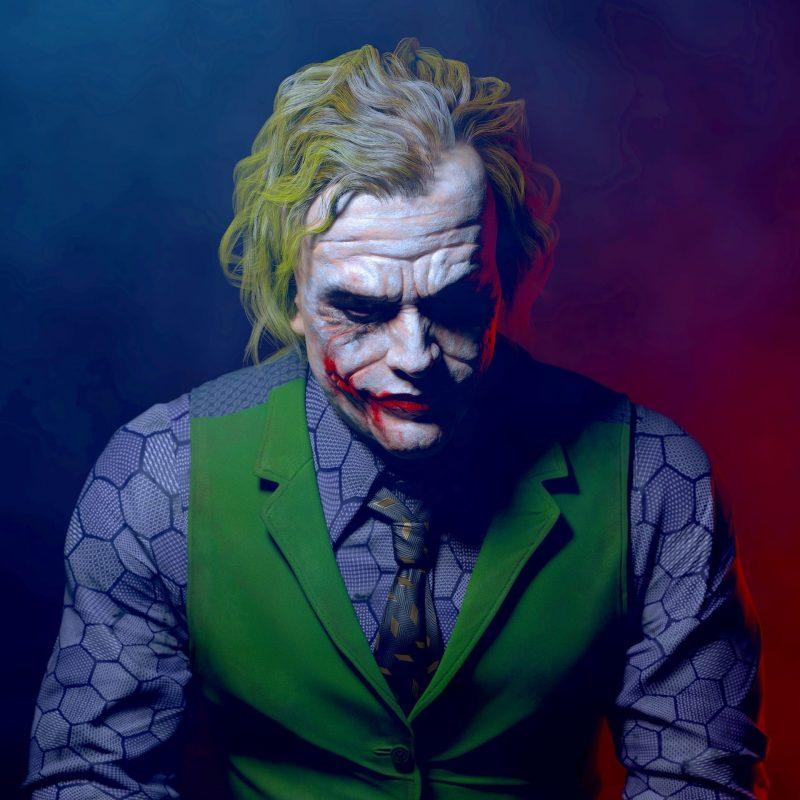 10 Best Heath Ledger Joker Hd FULL HD 1920×1080 For PC Desktop 2020 free download wallpaper 1920x1920 px batman heath ledger joker 1920x1920 800x800