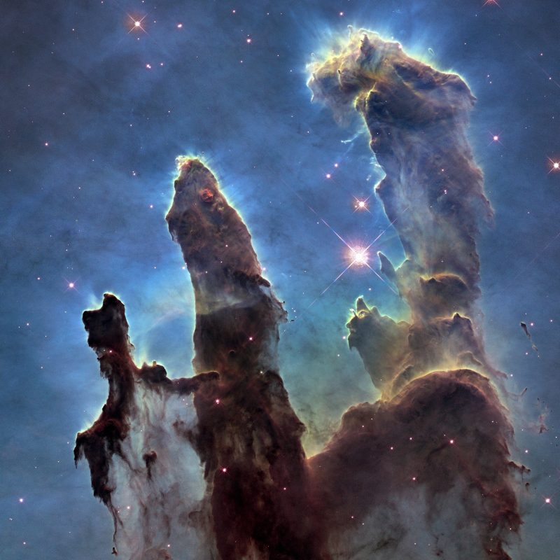 10 Top The Pillars Of Creation Wallpaper FULL HD 1080p For PC Desktop 2018 free download wallpaper 3840x2400 px nebula pillars of creation space stars 800x800