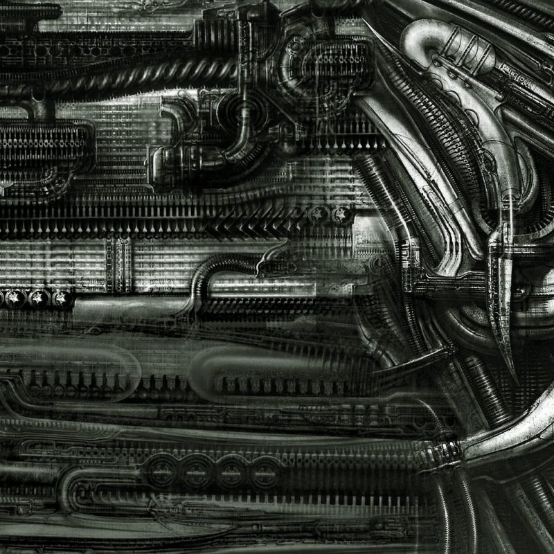 10 Most Popular Hr Giger Wallpaper 1920X1080 FULL HD 1080p For PC Background 2018 free download wallpaper abstract steel metal h r giger artist material 800x800