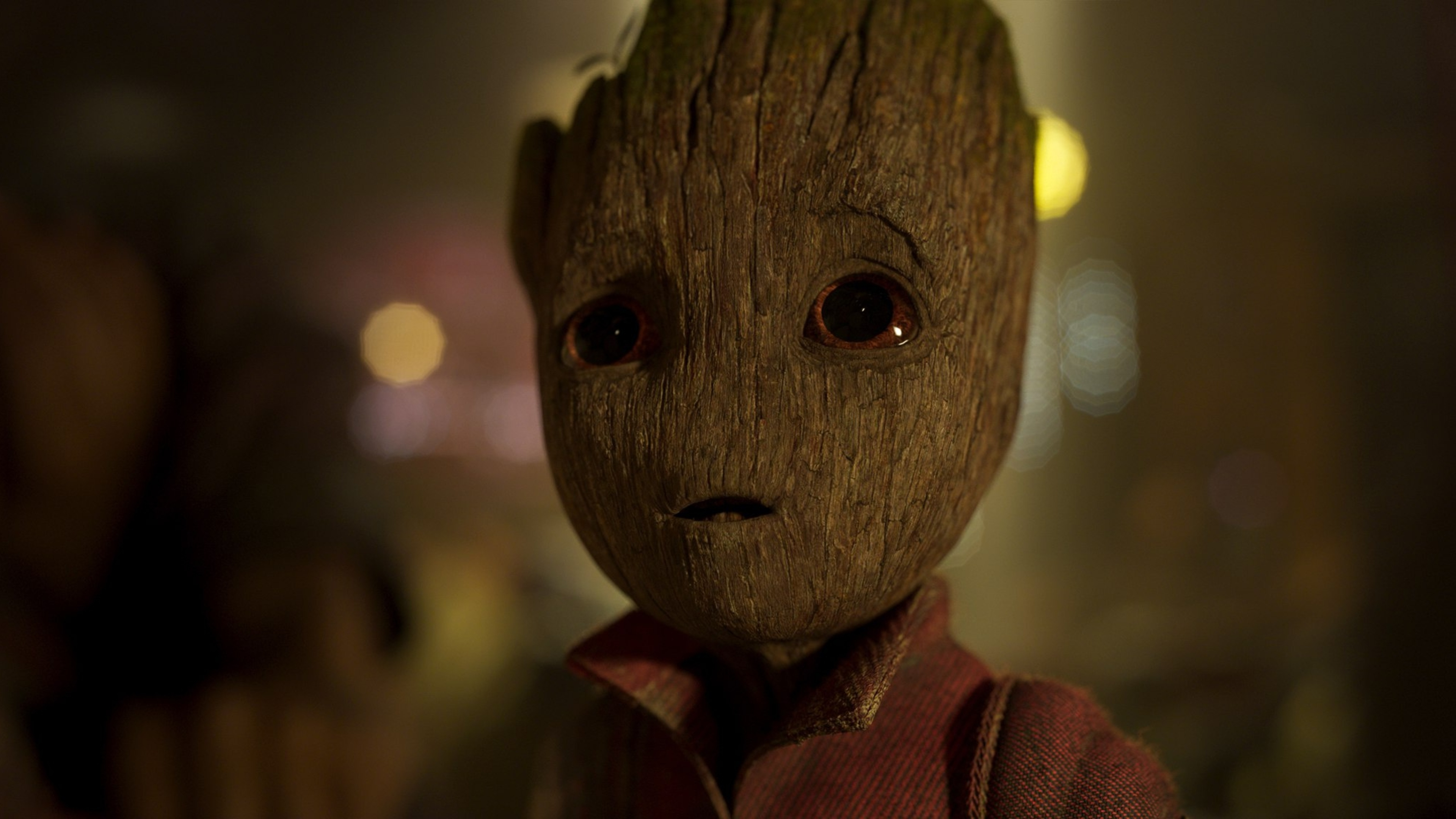 wallpaper baby groot, guardians of the galaxy vol 2, 4k, movies, #4328
