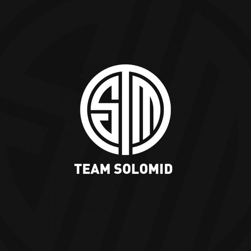 10 Best Team Solo Mid Logo FULL HD 1080p For PC Background 2018 free download wallpaper black video games league of legends logo circle 800x800