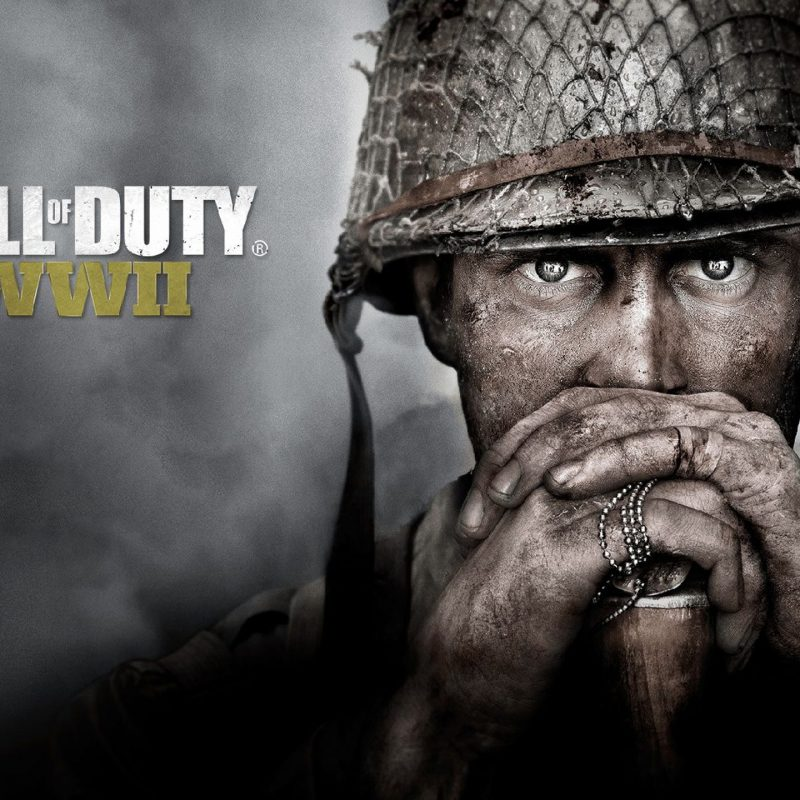 10 New Call Of Duty World War 2 Wallpaper FULL HD 1080p For PC Desktop 2018 free download wallpaper call of duty wwii hd 2017 games 7315 800x800