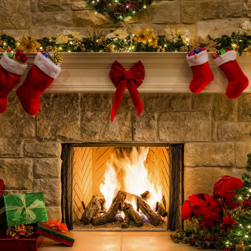 10 Most Popular Free Christmas Fireplace Desktop Backgrounds FULL HD 1920×1080 For PC Background 2020 free download wallpaper christmas new year gift fireplace fire christmas tree 1 800x800