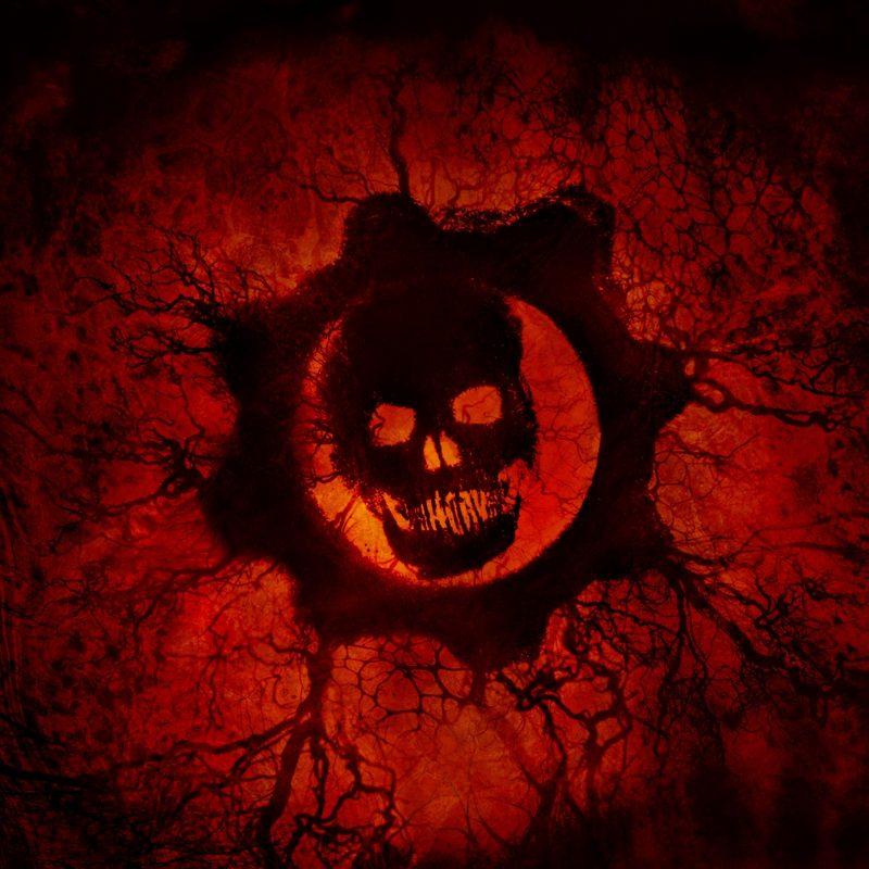 10 Best Gears Of Wars Wallpapers FULL HD 1080p For PC Desktop 2020 free download wallpaper crimson omen red skull gears of war hd 4k 8k games 1 800x800