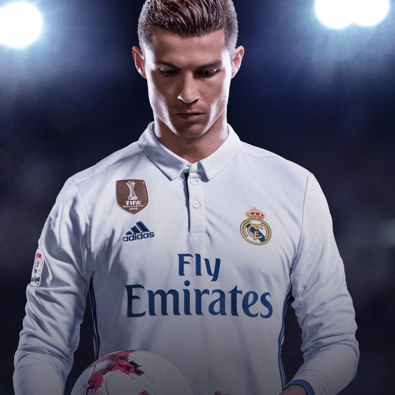 10 New Cristiano Ronaldo Hd Pictures FULL HD 1080p For PC Desktop 2021 free download wallpaper cristiano ronaldo fifa 18 4k games 7777 1 800x800