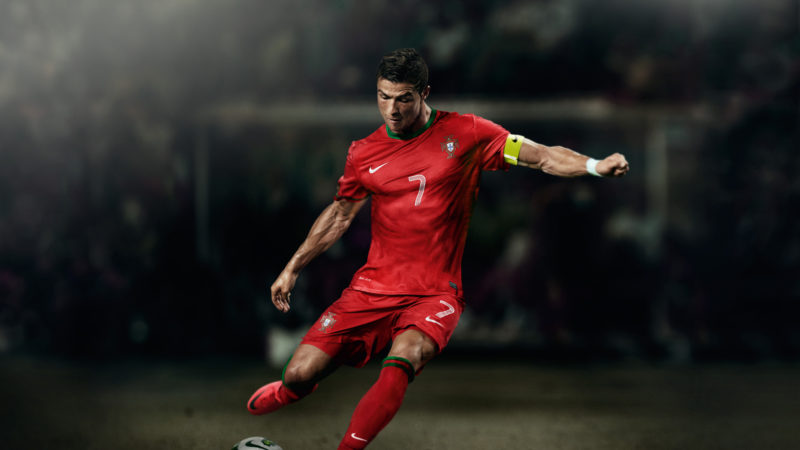 10 Latest Wallpapers Of Football Players FULL HD 1920×1080 For PC Desktop 2018 free download wallpaper cristiano ronaldo soccer football player 4k sports 1353 800x450