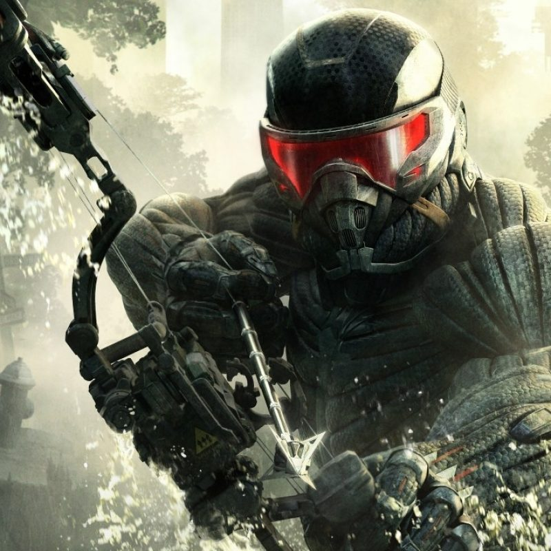 10 Best Crysis 3 Wallpaper 1920X1080 FULL HD 1920×1080 For PC Background 2018 free download wallpaper crysis 3 bow arrow games 290 800x800