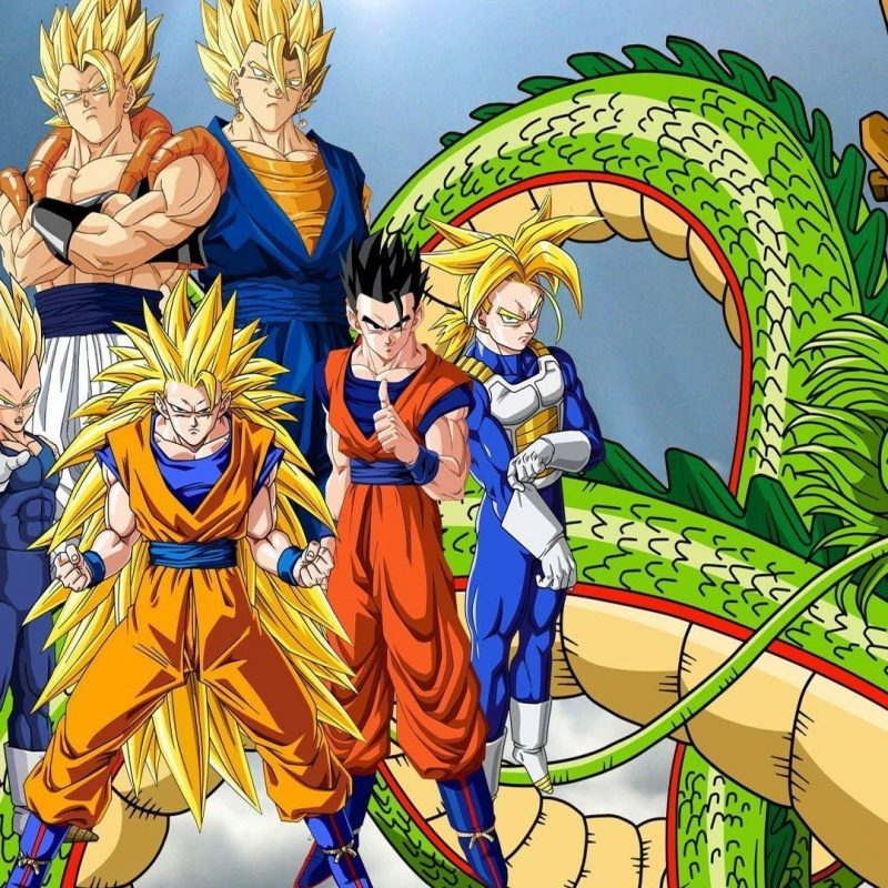 10 Top Dragon Ball Z 1080P Wallpaper FULL HD 1920×1080 For PC Desktop 2020 free download %name
