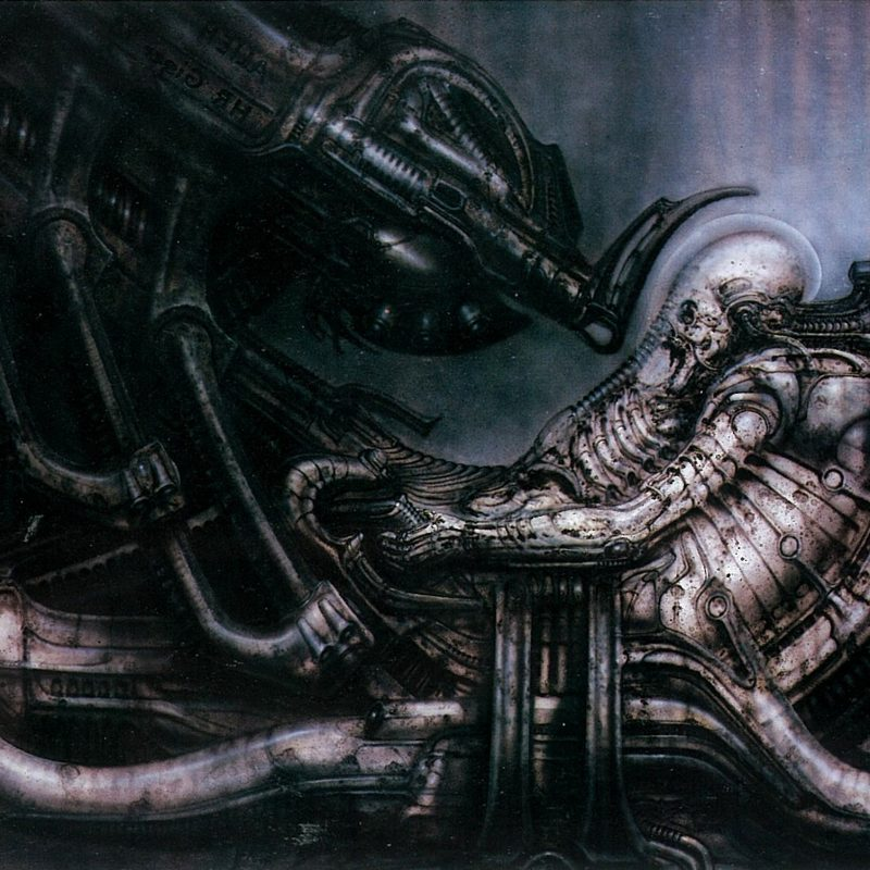 10 Most Popular Hr Giger Wallpaper 1920X1080 FULL HD 1080p For PC Background 2018 free download wallpaper drawing aliens machine prometheus movie mythology 800x800
