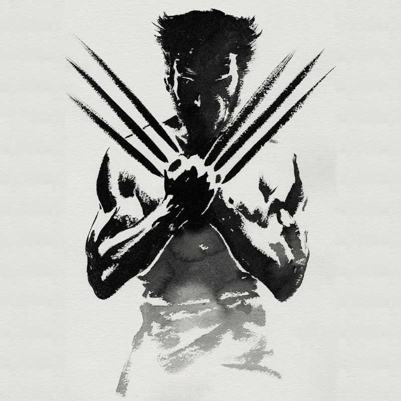 10 New Wolverine Black And White Wallpaper FULL HD 1080p For PC Background 2021 free download wallpaper drawing illustration artwork wolverine x men hand 800x800