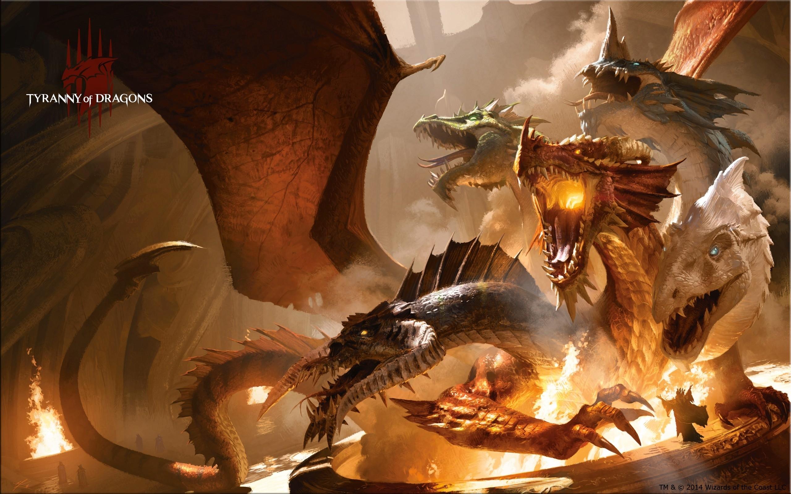 wallpaper : fantasy art, artwork, dragon, mythology, dungeons