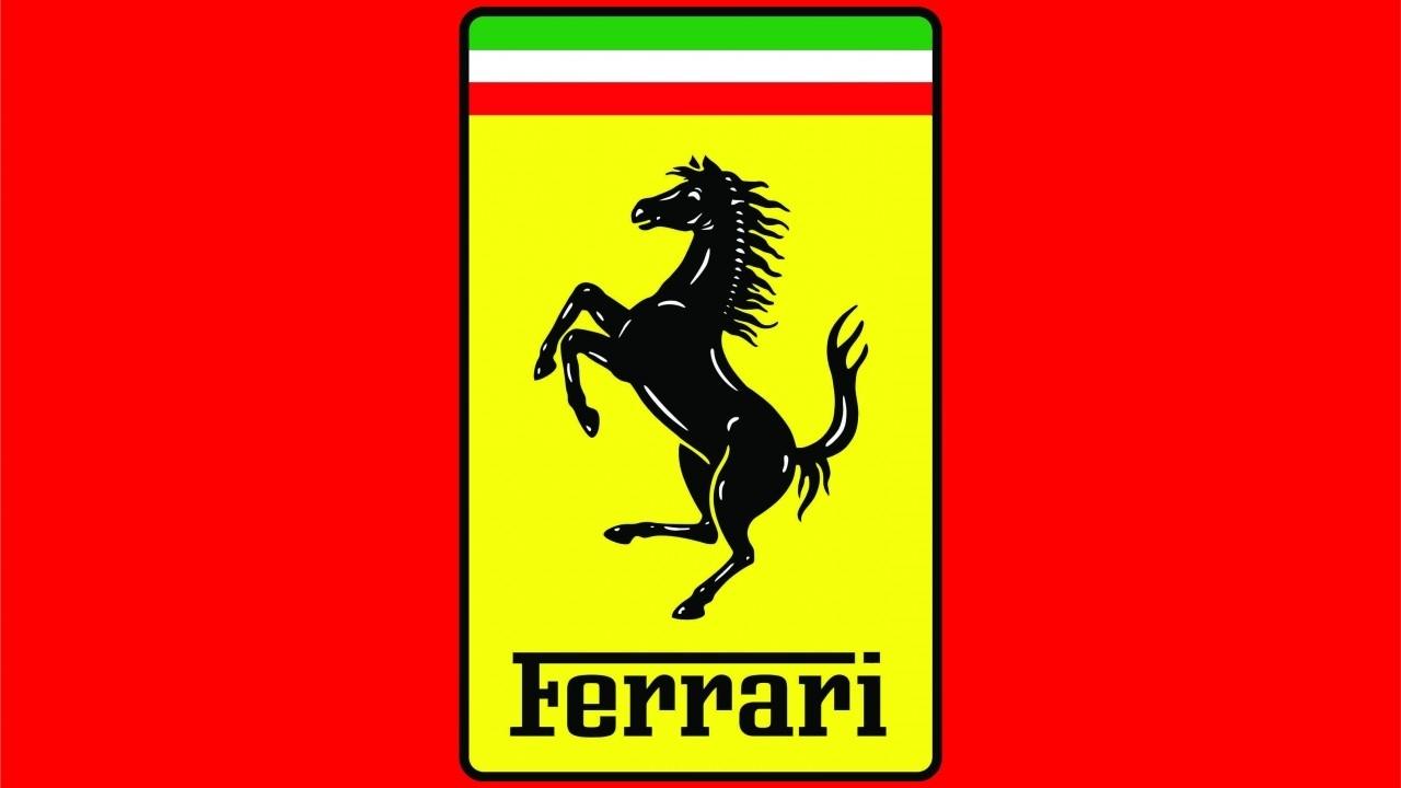 wallpaper ferrari, logo, automotive, #674