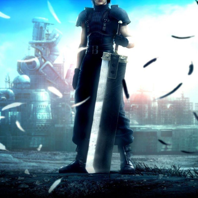 10 Best Final Fantasy Crisis Core Wallpaper FULL HD 1080p For PC Desktop 2020 free download %name