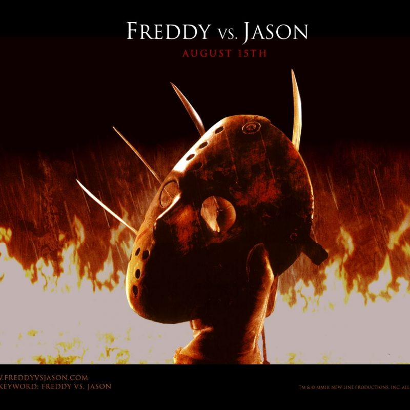 10 Top Freddy Vs Jason Wallpaper FULL HD 1920×1080 For PC Desktop 2021 free download wallpaper freddy vs jason cinema fond decran 1 800x800