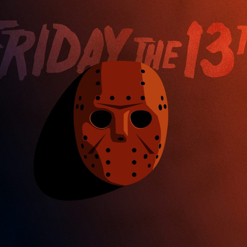 10 Latest Friday The 13Th Wallpapers FULL HD 1080p For PC Desktop 2020 free download wallpaper friday the 13th minimal hd movies 9763 1 800x800