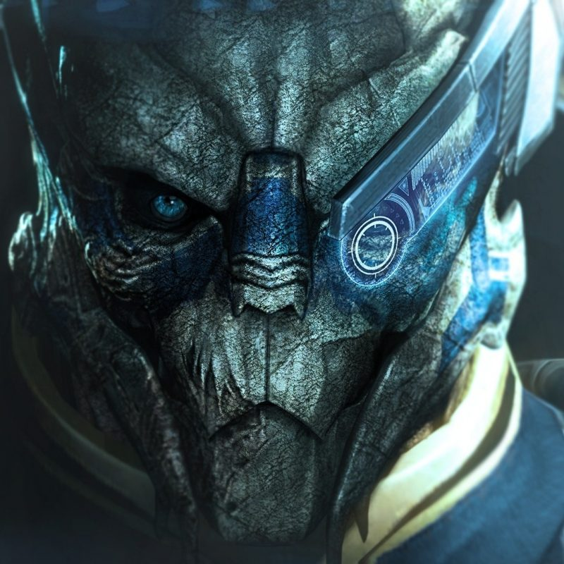10 Latest Mass Effect Garrus Wallpaper FULL HD 1080p For PC Desktop 2018 free download wallpaper garrus vakarian turian mass effect desktop wallpaper 800x800