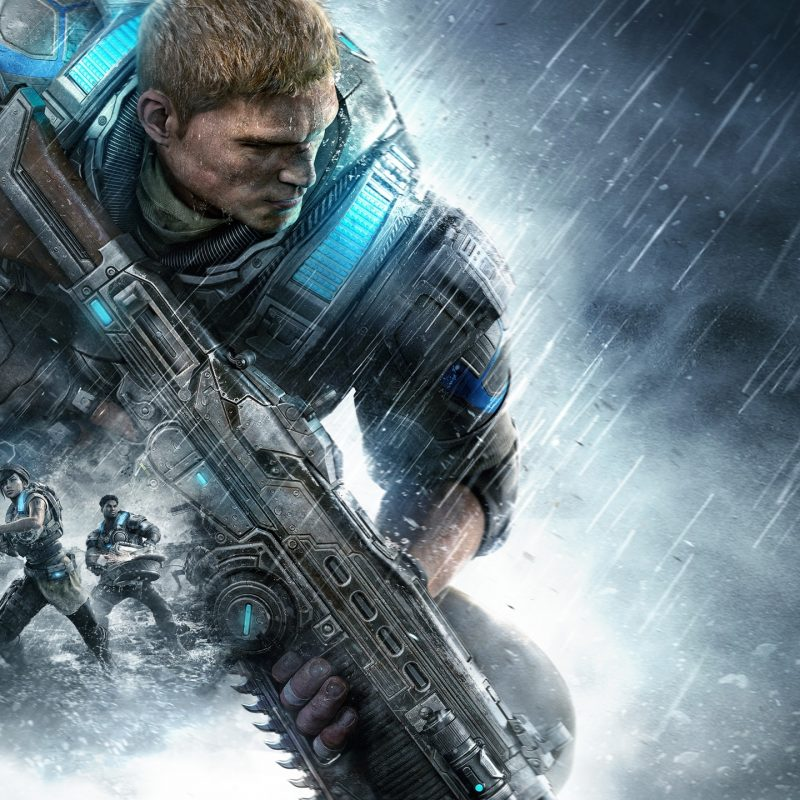 10 Latest Gears Of War 4 Wallpaper FULL HD 1920×1080 For PC Desktop 2018 free download wallpaper gears of war 4 xbox one hd games 1671 1 800x800