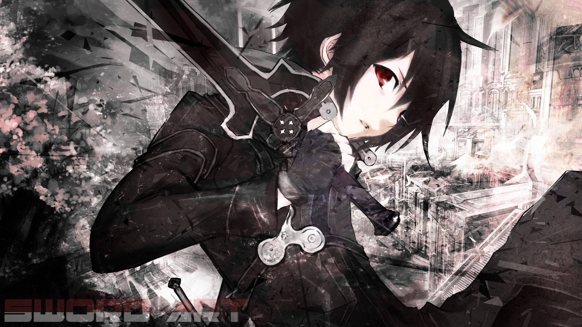 Unduh 2000+ Wallpaper Abyss Anime HD Terbaik