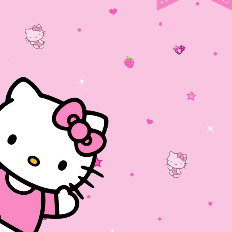 10 Most Popular Pink Hello Kitty Wallpapers FULL HD 1080p For PC Desktop 2021 free download wallpaper hello kitty pinterest whatsapp anime quote girly 800x800