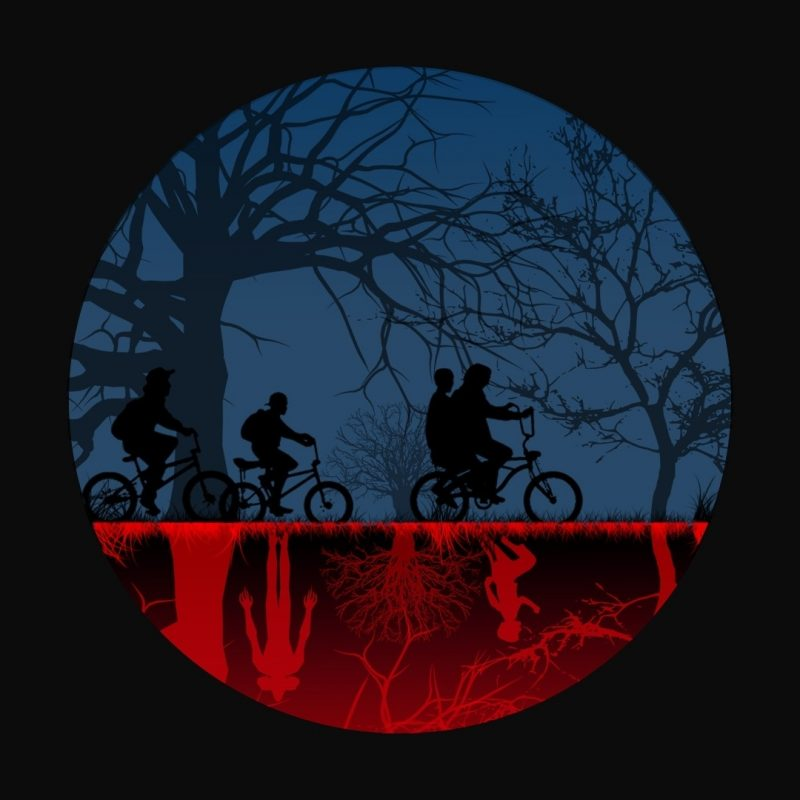 10 New Stranger Things Computer Background FULL HD 1920×1080 For PC Desktop 2018 free download wallpaper illustration digital art earth circle stranger 800x800