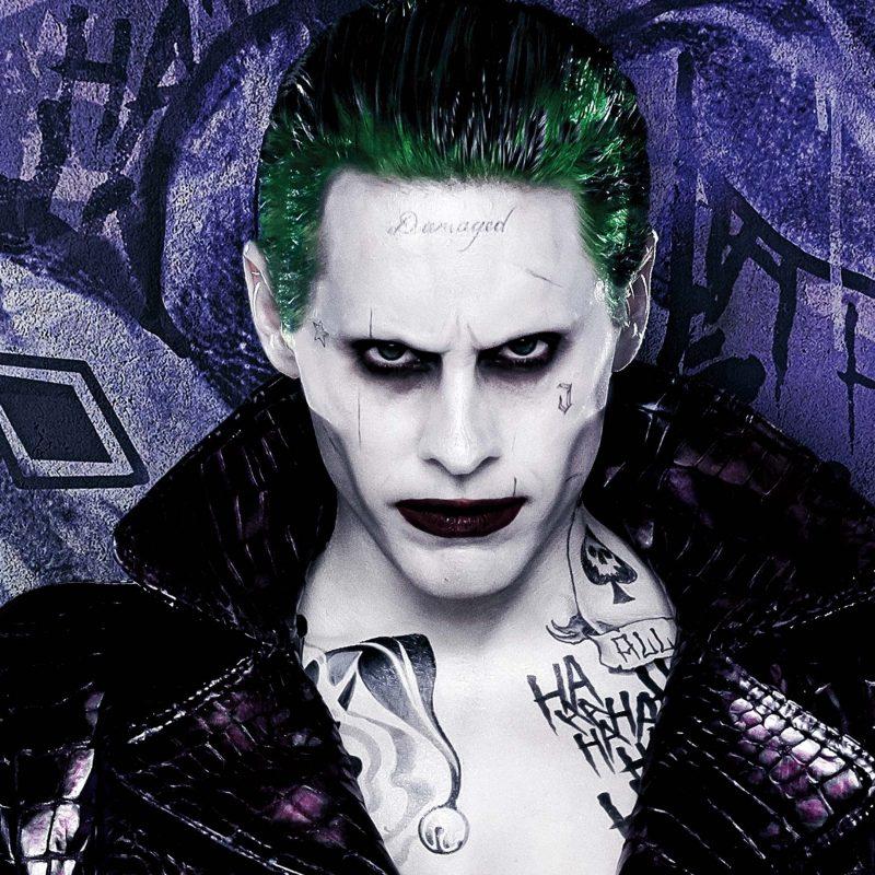 10 New Joker Suicidé Squad Wallpaper FULL HD 1080p For PC Background 2018 free download wallpaper illustration joker suicide squad jared leto darkness 800x800