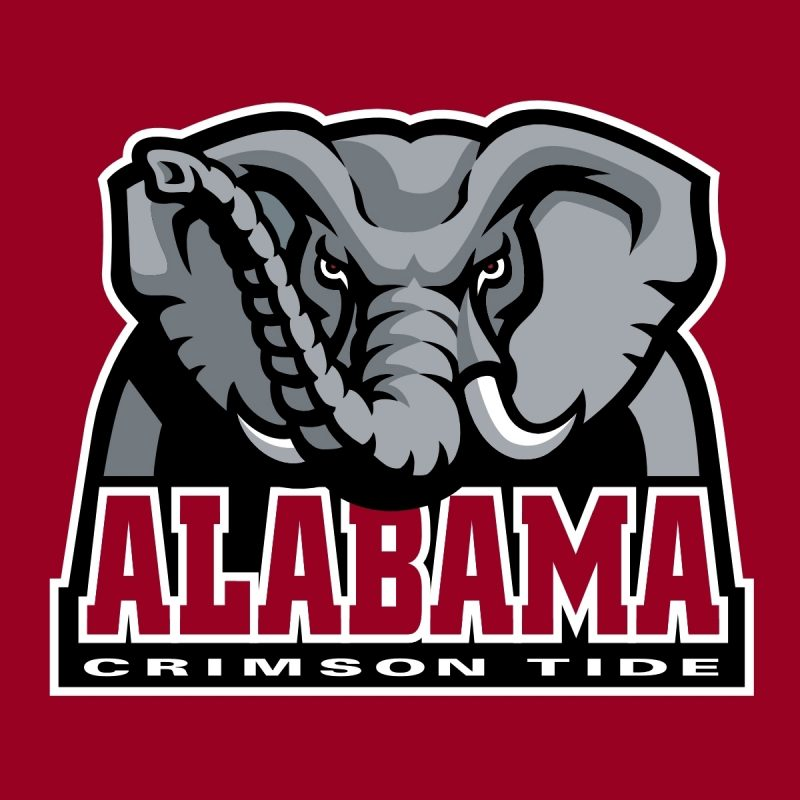 10 Best Alabama Football Logo Wallpaper FULL HD 1920×1080 For PC Desktop 2018 free download wallpaper illustration logo cartoon soccer poster brand 800x800