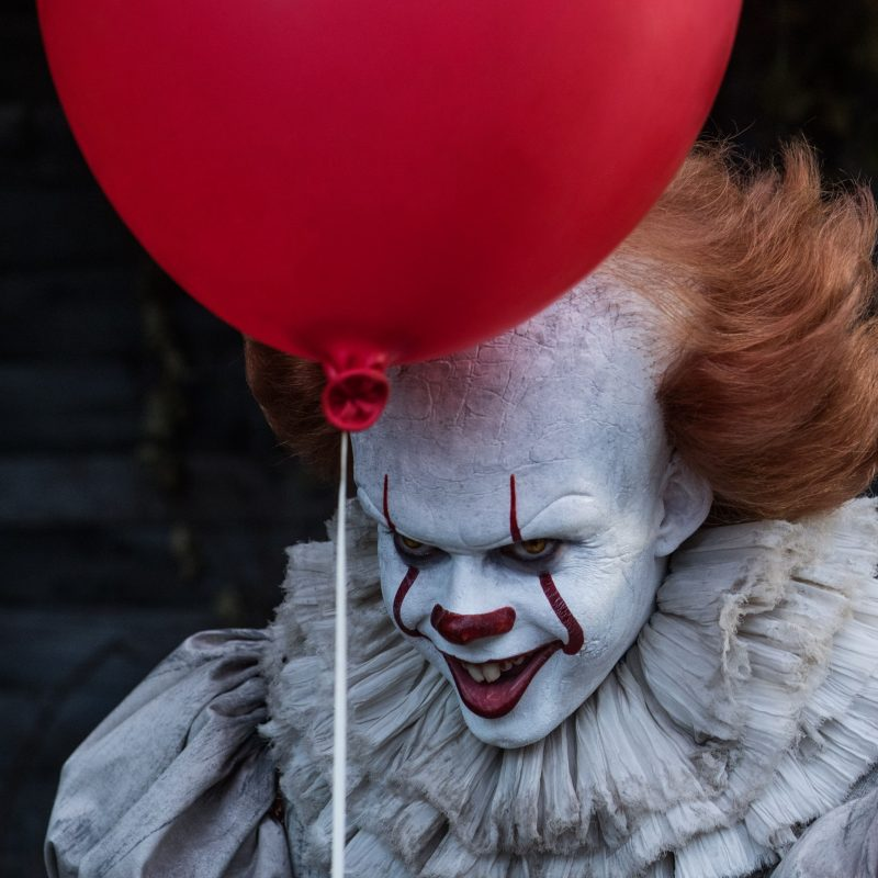 10 Latest Pennywise The Clown Wallpaper FULL HD 1080p For PC Background 2018 free download wallpaper it bill skarsgard clown pennywise horror hd 5k 800x800
