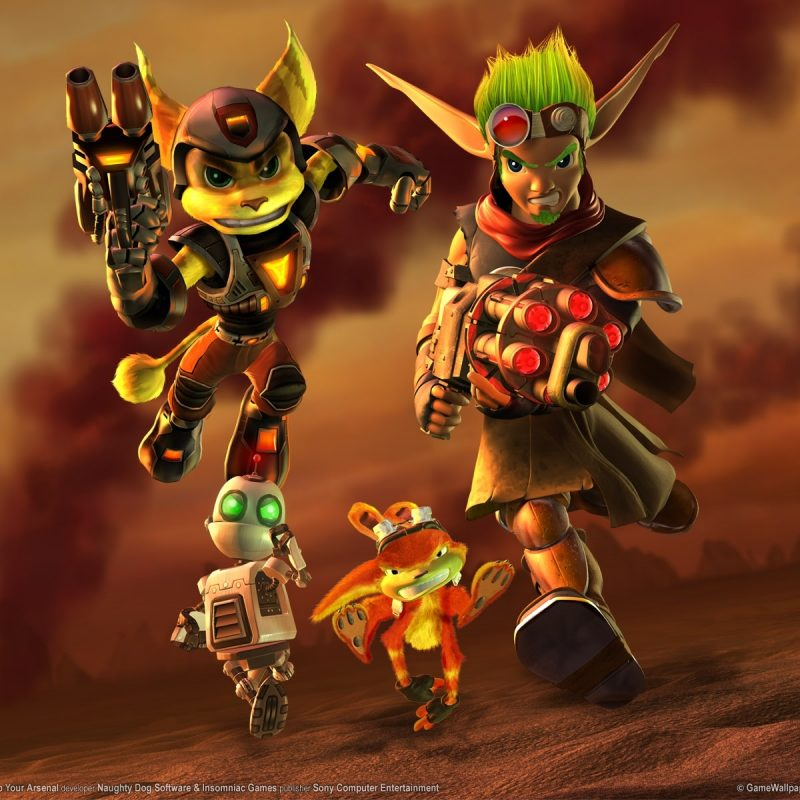 10 Top Jak And Daxter Wallpaper Hd FULL HD 1080p For PC Desktop 2020 free download wallpaper jak 3 and ratchet and clank up your arsenal 01 1600 10 800x800