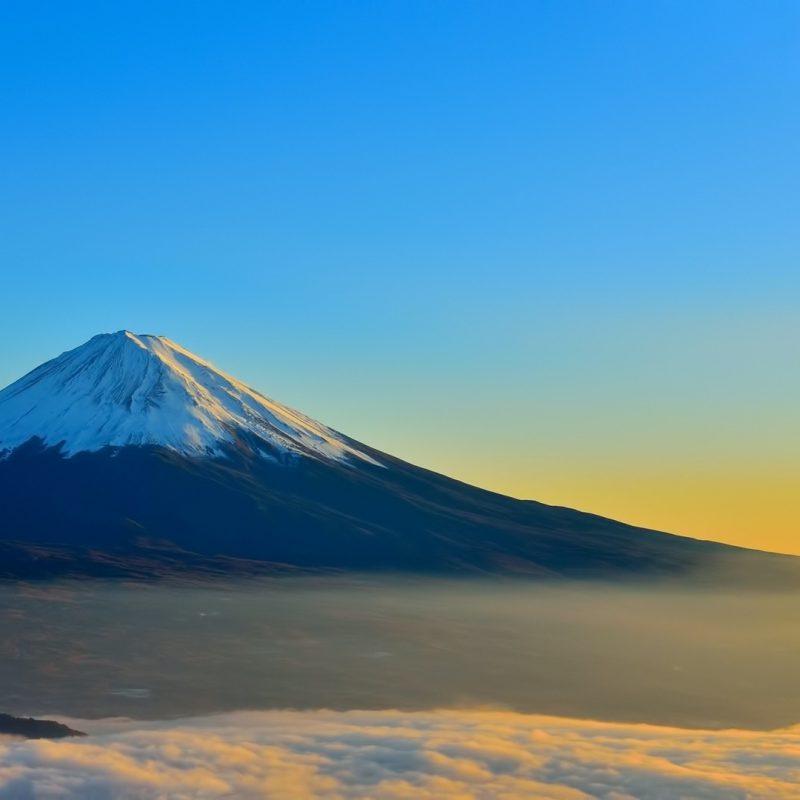 10 Top Mt Fuji Hd Wallpaper FULL HD 1920×1080 For PC Desktop 2021 free download wallpaper japan sunlight landscape mount fuji hill sky 800x800