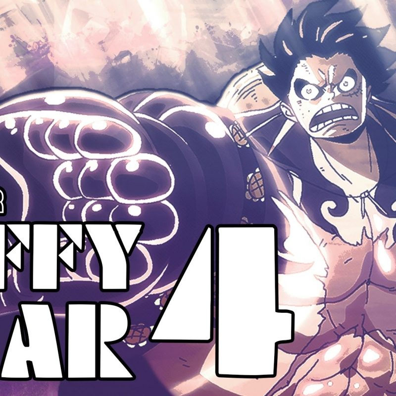 10 best luffy gear 4 wallpaper full hd 1080p for pc background 2018