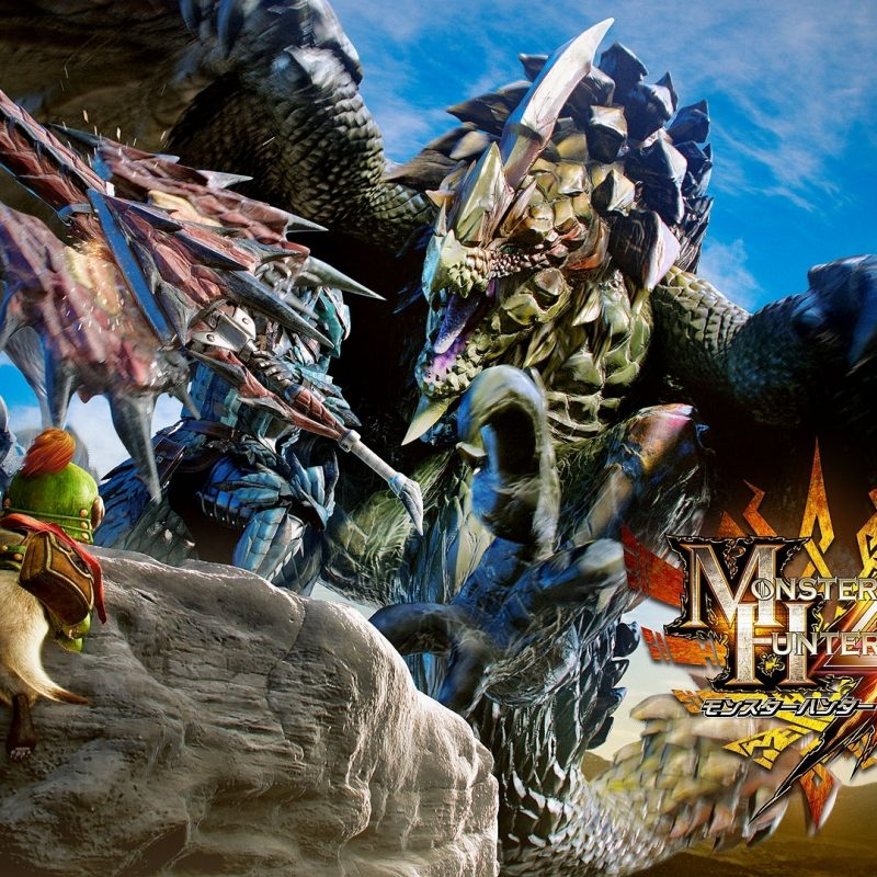 10 Best Monster Hunter 4 Wallpaper FULL HD 1080p For PC Desktop 2020 free download wallpaper monster hunter hd gratuit a telecharger sur ngn mag 800x800