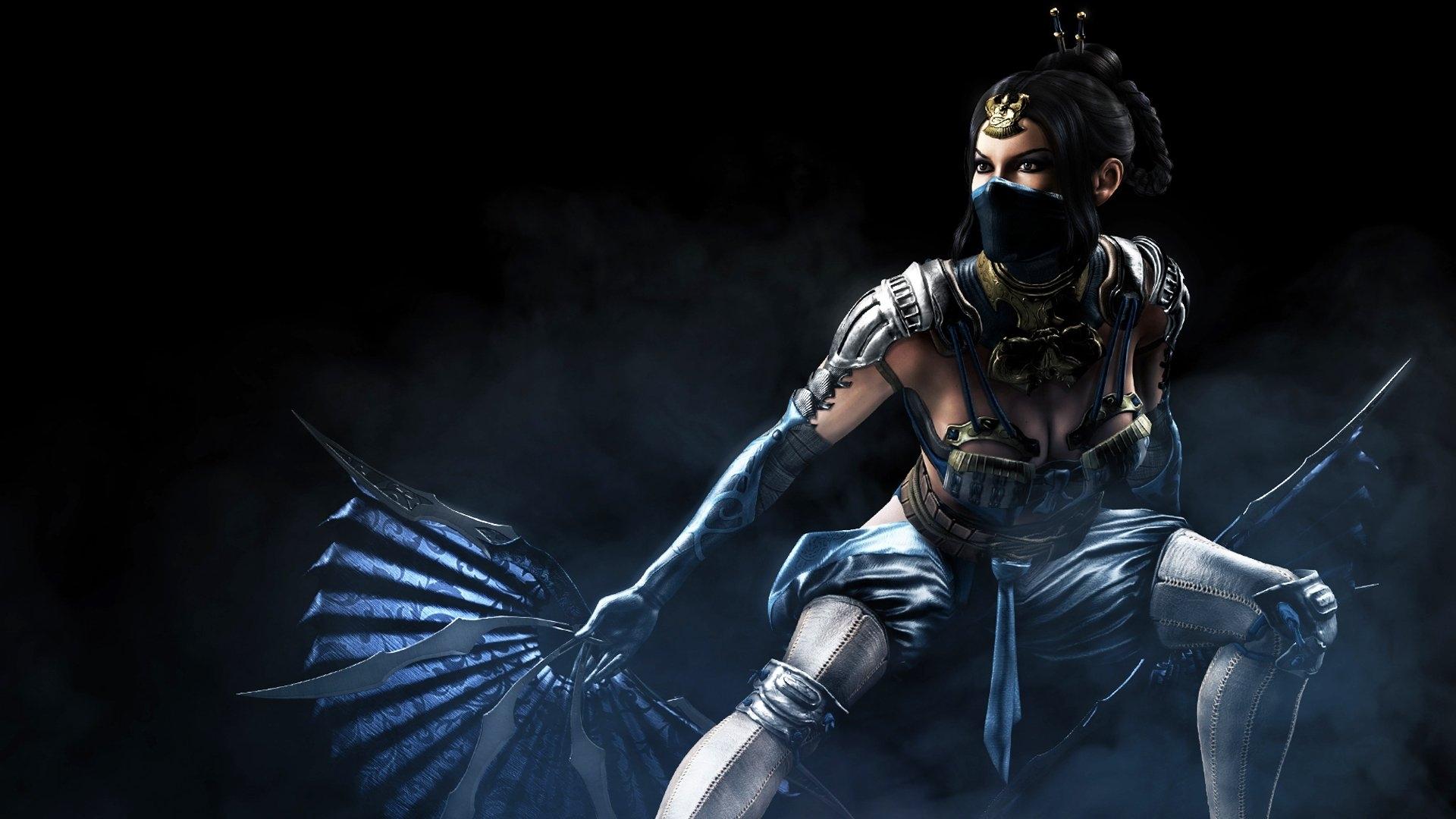10 Best Mortal Kombat X Characters Wallpapers FULL HD 1920 ...
