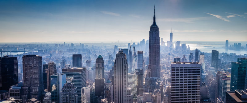 10 Top New York Wall Paper FULL HD 1080p For PC Background 2018 free download wallpaper new york city manhattan empire state building skyline 800x335