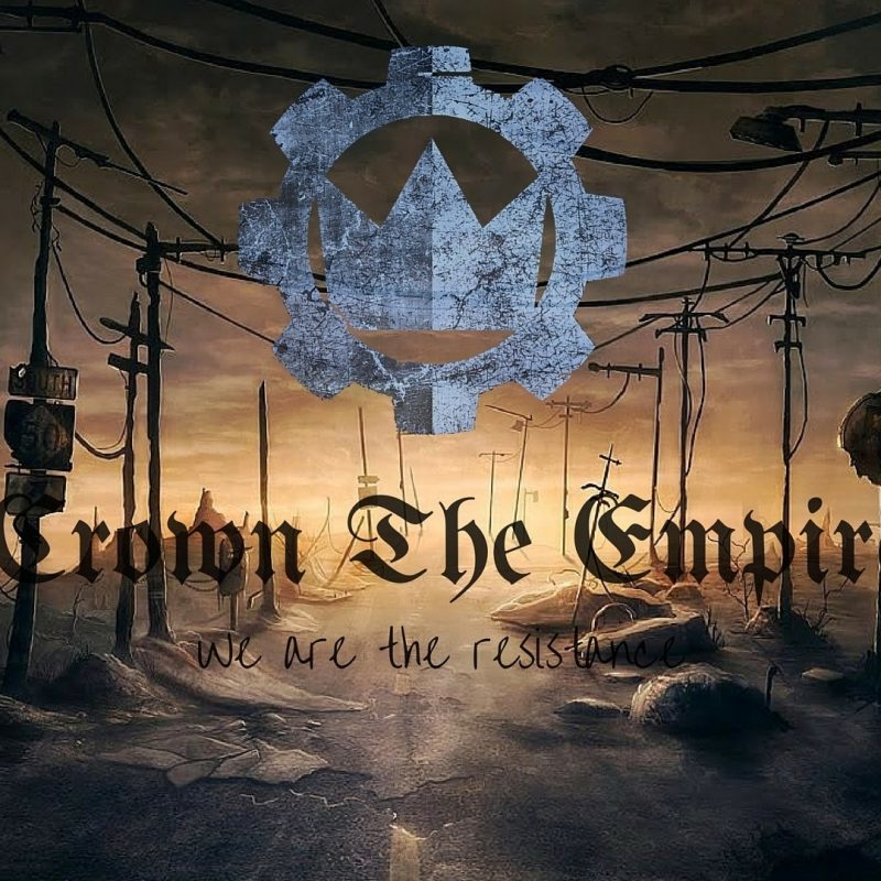 10 New Crown The Empire Wallpaper FULL HD 1920×1080 For PC Desktop 2021 free download wallpaper night reflection symmetry evening metal band 800x800